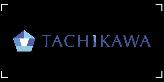 タチカワロゴ